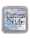 Ranger - Tim Holtz® - Distress Oxide Ink Pad - Stormy Sky